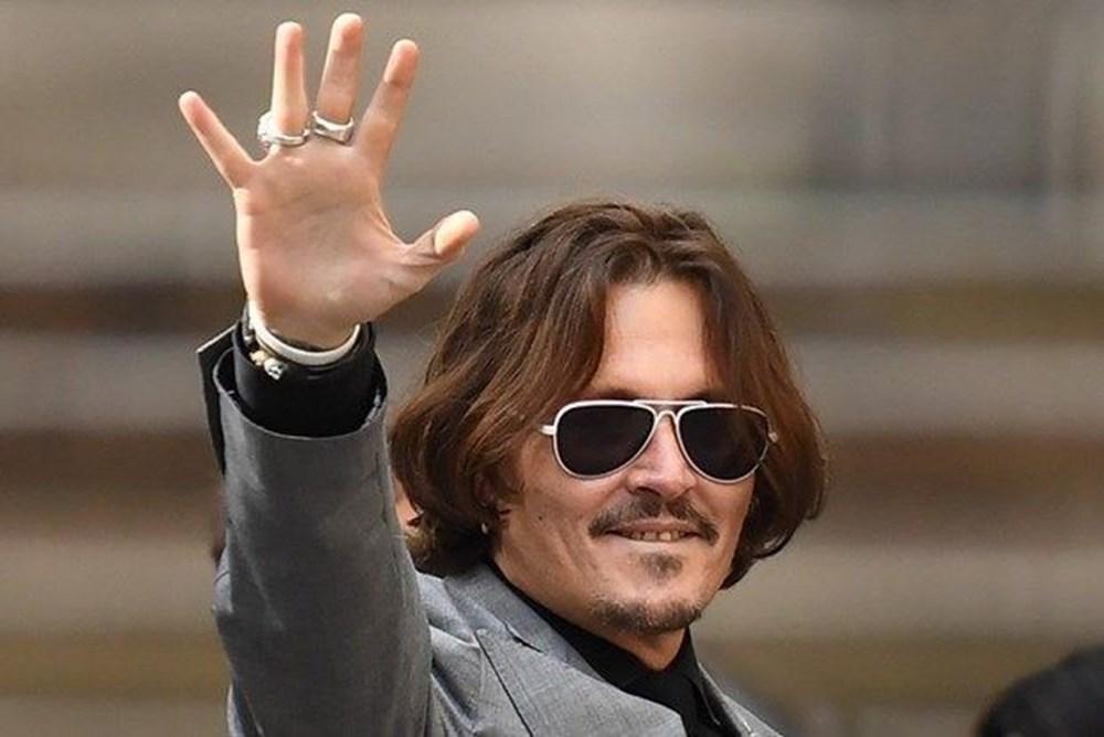 Hollywood patronundan Johnny Depp çıkışı: Artık onunla çalışılmaz - 3
