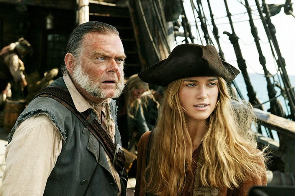 Johnny Depp tahtını Margot Robbie'ye kaptırabilir (Karayip Korsanları hakkında her şey) - 9