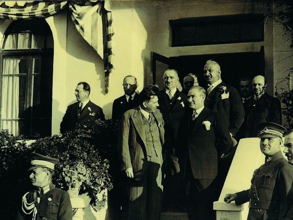 Mustafa Kemal Atatürk'ün ebediyete intikalinin 82. yılı (10 Kasım 1938) - 35
