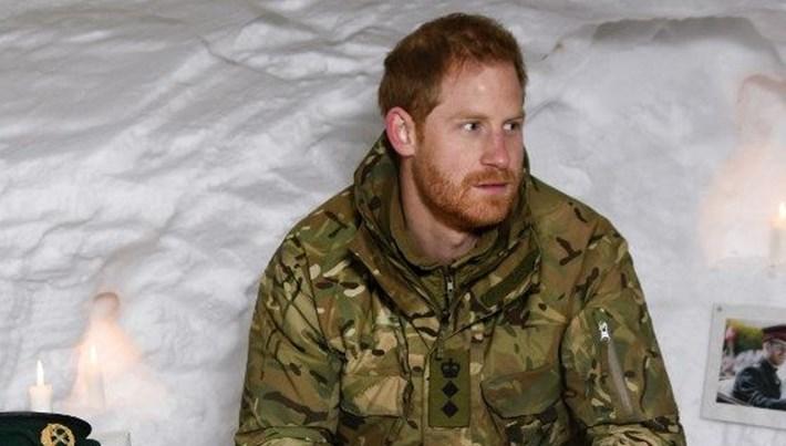 Prens Harry'nin Meghan Markle aşkı İngilizleri kızdırdı