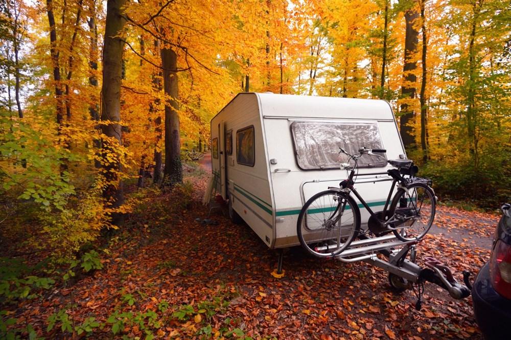 Tatilin yeni modası karavanlar hakkında merak edilen her şey - 4