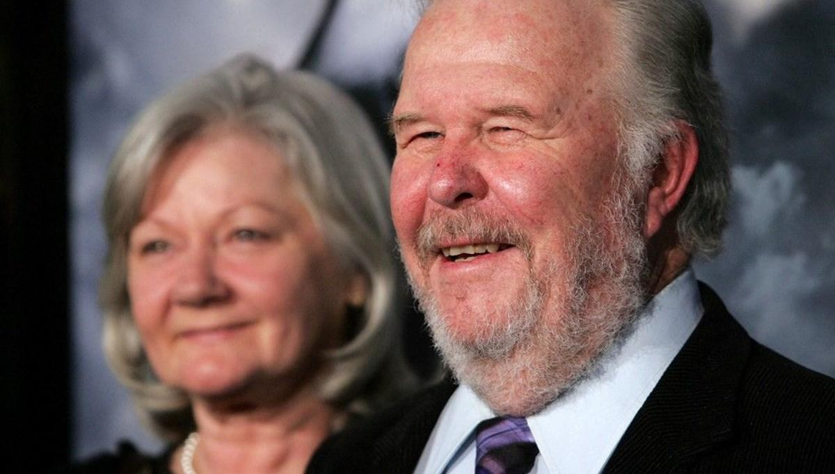 Amerikalı oyuncu Ned Beatty hayatını kaybetti