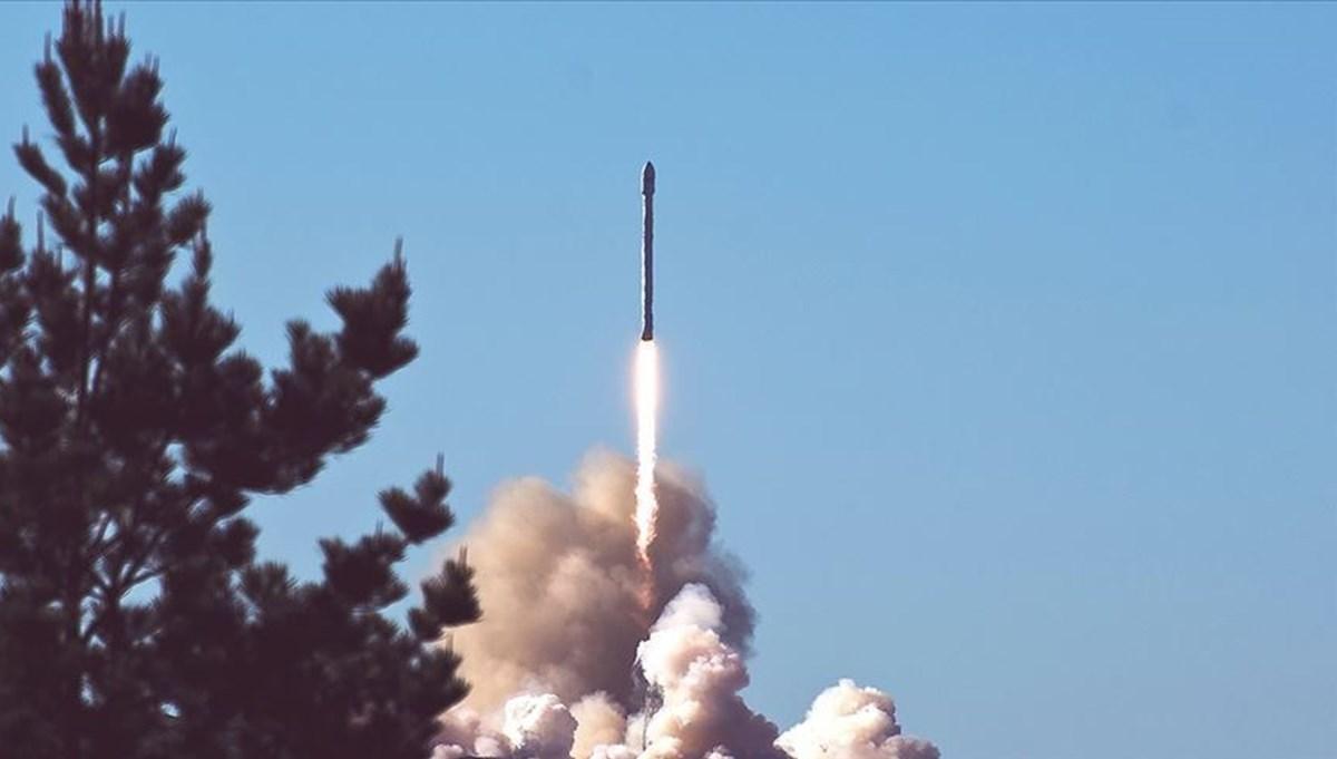 Rocket Lab'ın uydu fırlatışı Güneş tutulması nedeniyle ertelendi