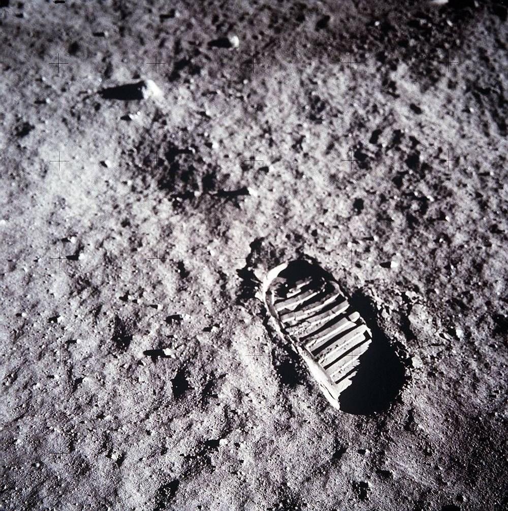 Ay'ın tarihini değiştiren keşif - 8