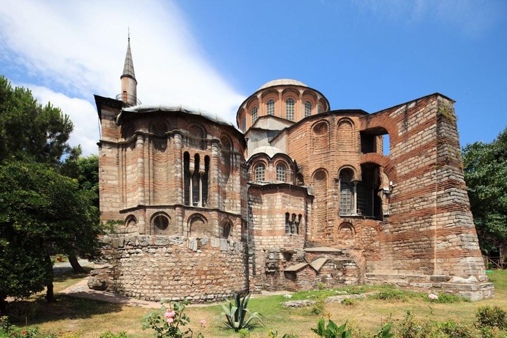 En çok iz bırakan müzeler: Türkiye'de Göbeklitepe ve Anadolu Medeniyetleri, dünyada Louvre Müzesi - 7