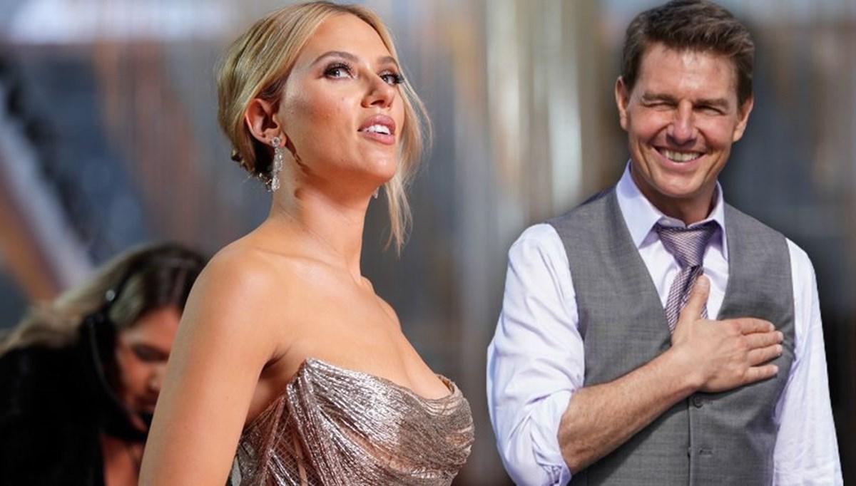 Scarlett Johansson'ın Altın Küre savaşına destek artıyor: Ödül töreni yayınlanmayacak