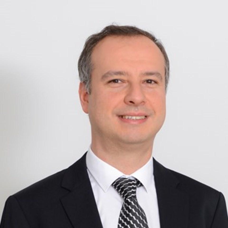 Prof. Dr. Emre Çevikcan