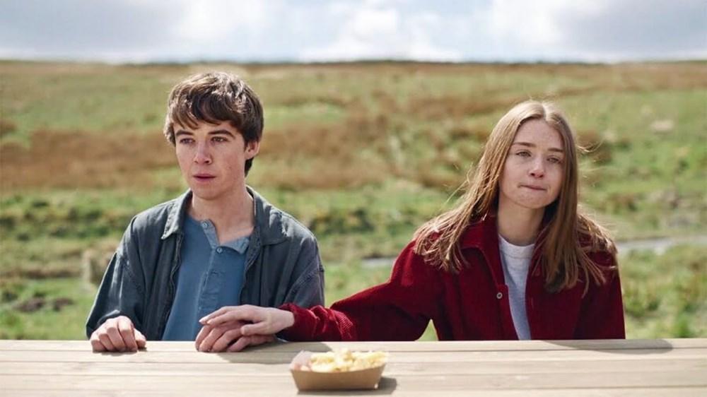 2020 BAFTA Ödülleri sahiplerini buldu - 2