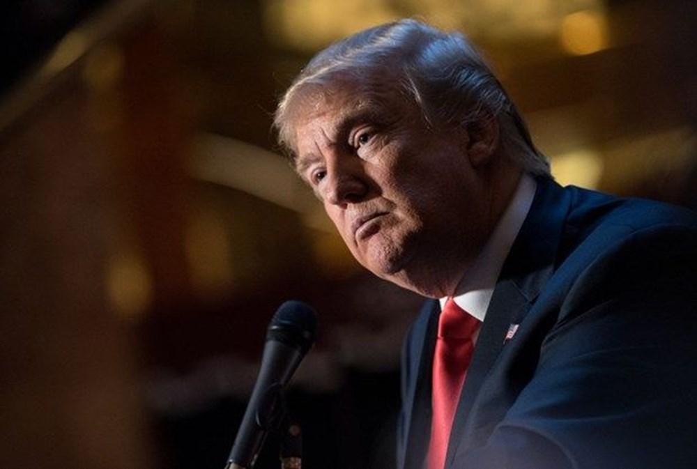 Gazeteci Craig Unger: Donald Trump'ı KGB yetiştirdi - 3