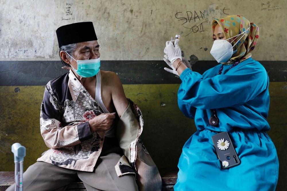 Hollanda'da ringa balığı, Adana'da kebap: Ülkelerin ilginç aşı teşvikleri - 8