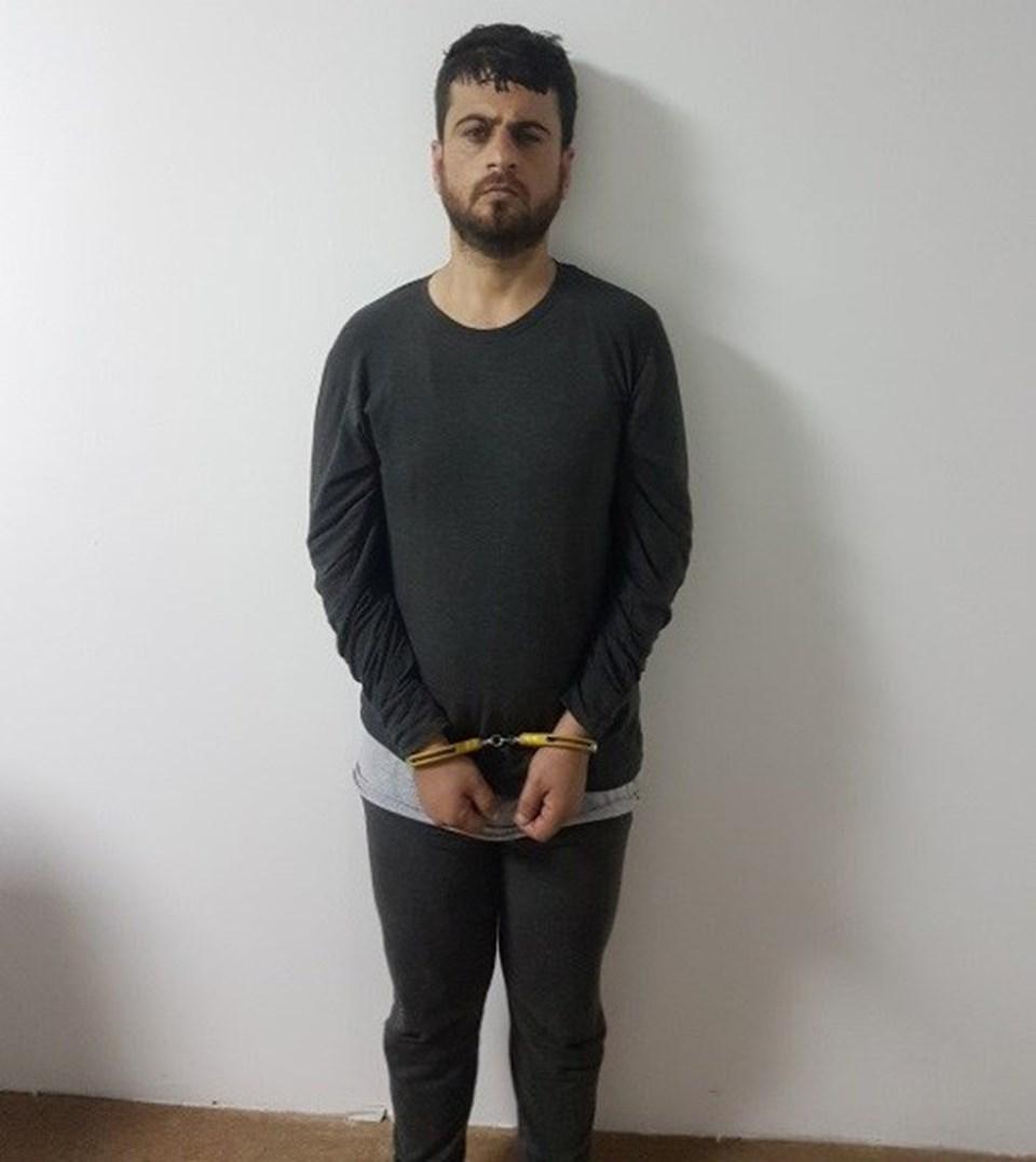 Reyhanlı'daki bombalı saldırının faillerini yönlendiren Yusuf Nazik