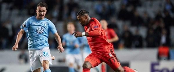 13 Aralık 2018 Beşiktaş Malmö maçı hangi kanalda, saat kaçta? (UEFA Avrupa Ligi 6. hafta maçı)