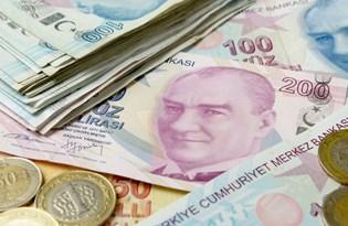 Bütçe martta 23,8 milyar TL fazla verdi