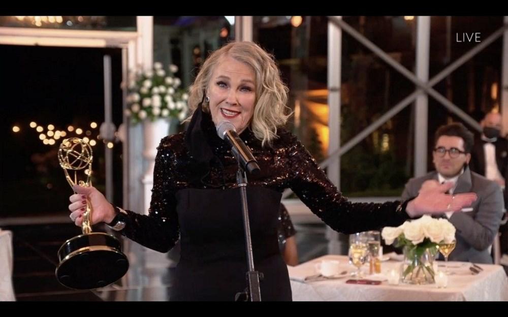 2020 Emmy Ödülleri'nin sahipleri belli oldu - 3