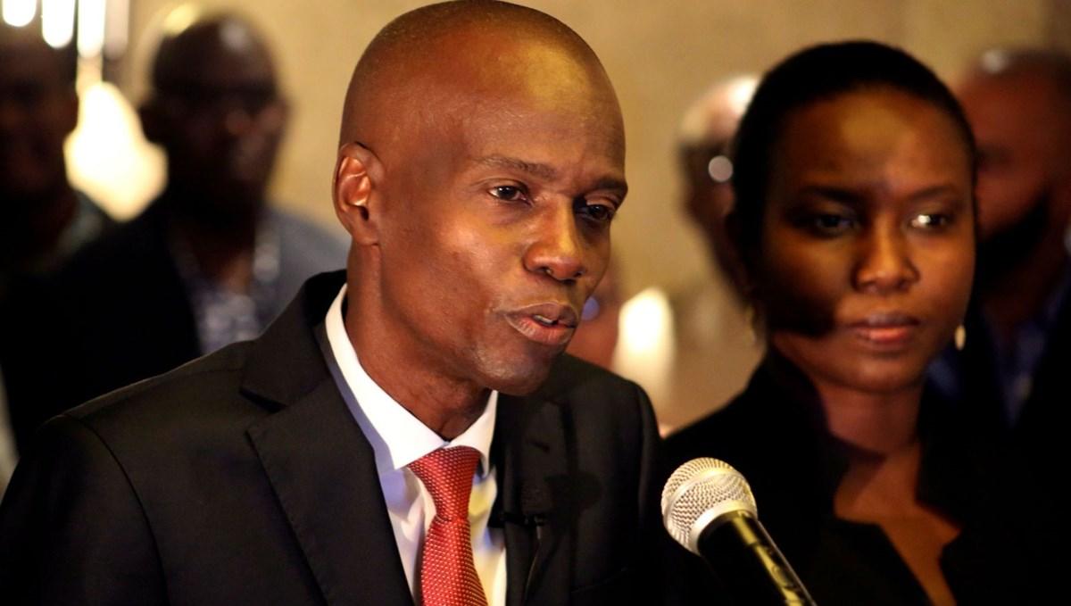 Haiti Devlet Başkanı suikast düzenlendi