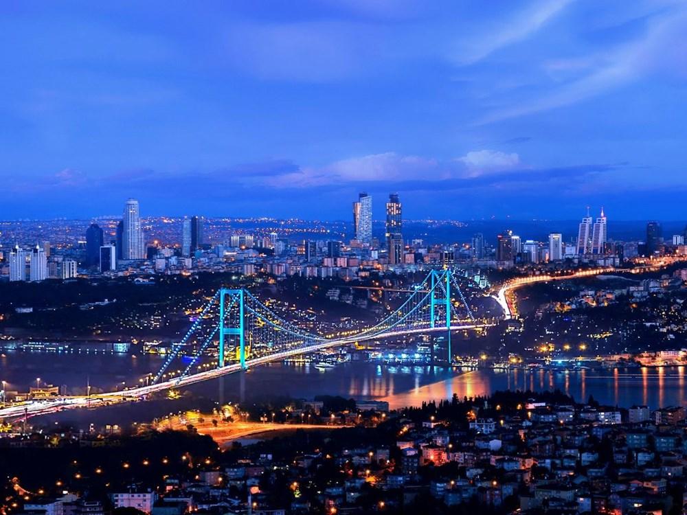 Dünyanın en güvenli şehirleri açıklandı: Türkiye'den hangi şehir var? - 17