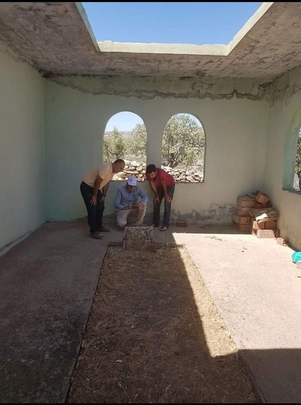Dicle'de keşfedilen Sahabe Tepesi arkeolojik sit alanı olarak tescillendi - 3