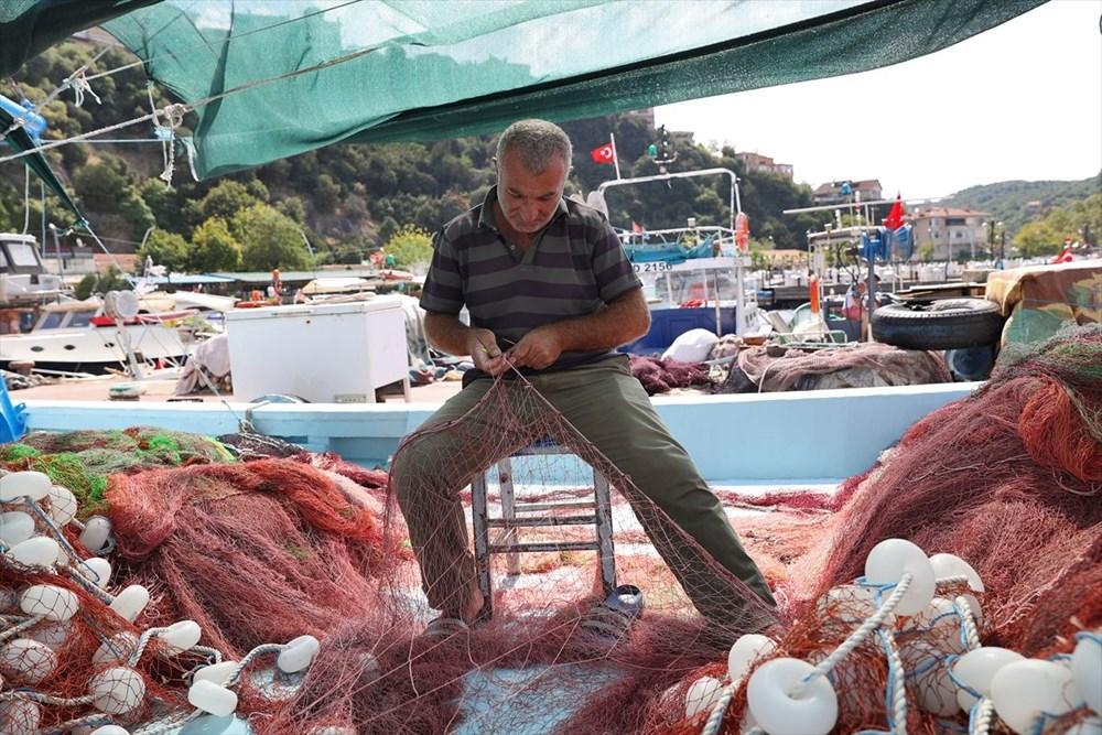 """İstanbullu balıkçılar """"vira bismillah"""" demek için gün sayıyor - 9"""