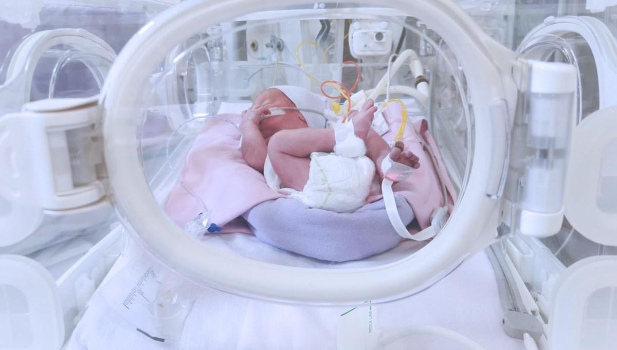 Araştırma: Erken doğum riski, hamileliğin ilk haftalarında tespit edilebilir