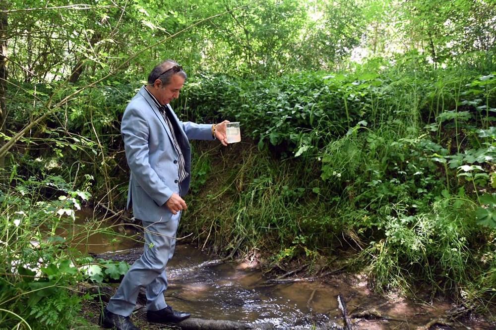 Ergene Nehri, Trakya'da zehir saçıyor - 11