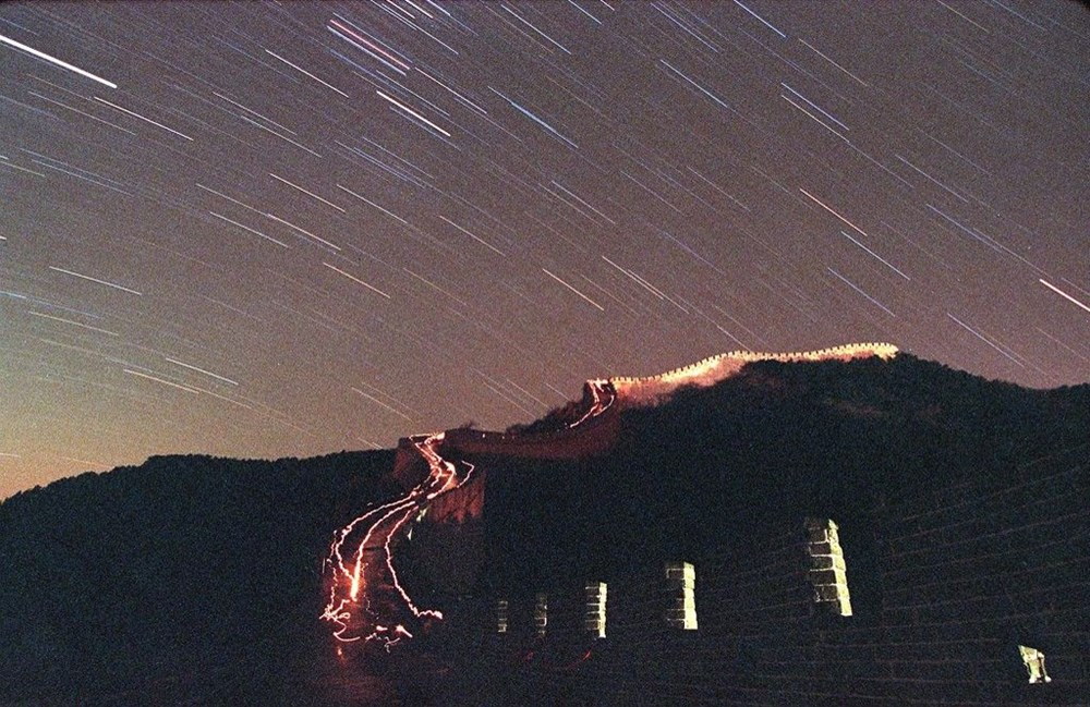 Leonid meteor yağmuru için geri sayım (Leonid meteor yağmuru ne zaman?) - 4