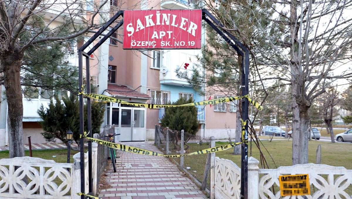 Mutant virus claim in Eskişehir: the apartment where 98 people lived was quarantined