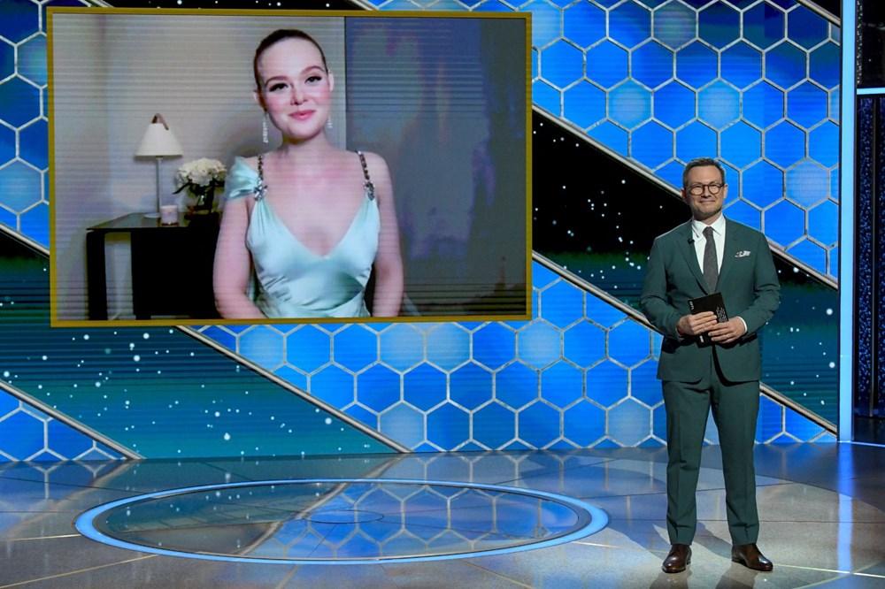 2021 Altın Küre Ödülleri'ni (Golden Globes 2021) kazananlar belli oldu (TAM LİSTE) - 42