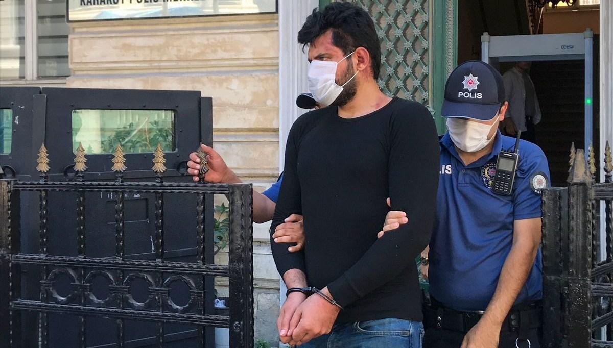 Restoranda kavga: Furkan Çalıkoğlu tutuklandı, oyuncu Ayşegül Çınar serbest