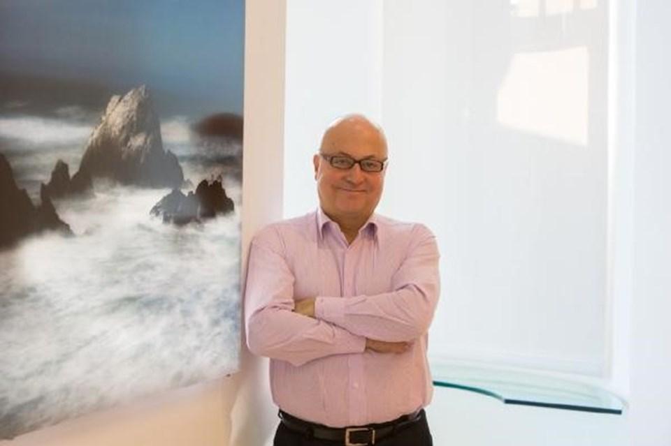 Borusan Eski CEO'su Agah Uğur