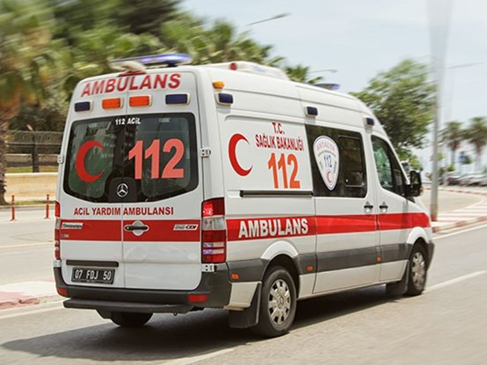 2020'de kamuya 2596 araç alınacak (Yarısı ambulans)