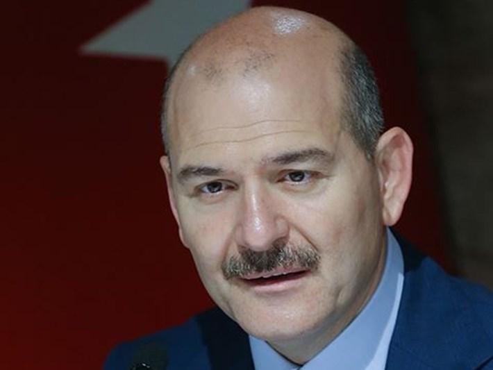 İçişleri Bakanı Soylu'dan seçim değerlendirmesi