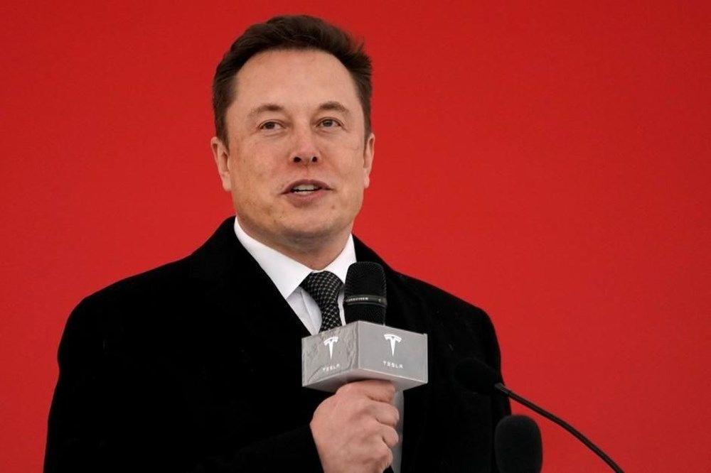 Elon Musk duyurdu: Kazanana 100 milyon dolar vereceğim - 15