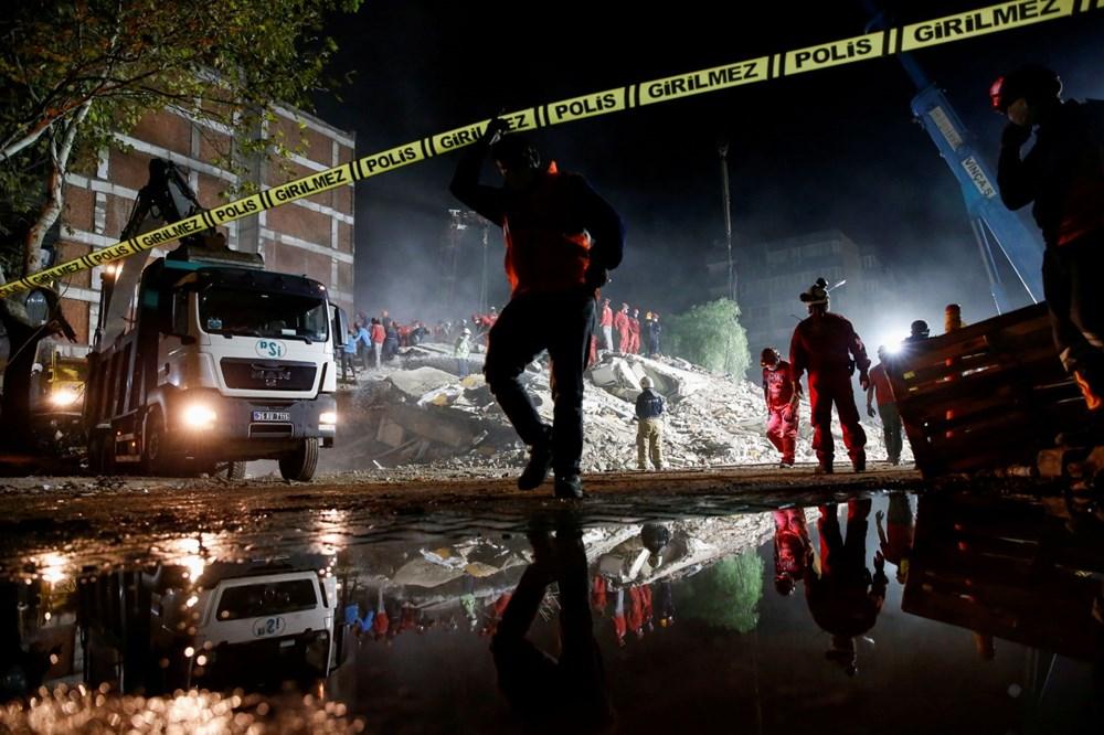 Reuters'ın gözünden isimsiz kahramanlar - 5