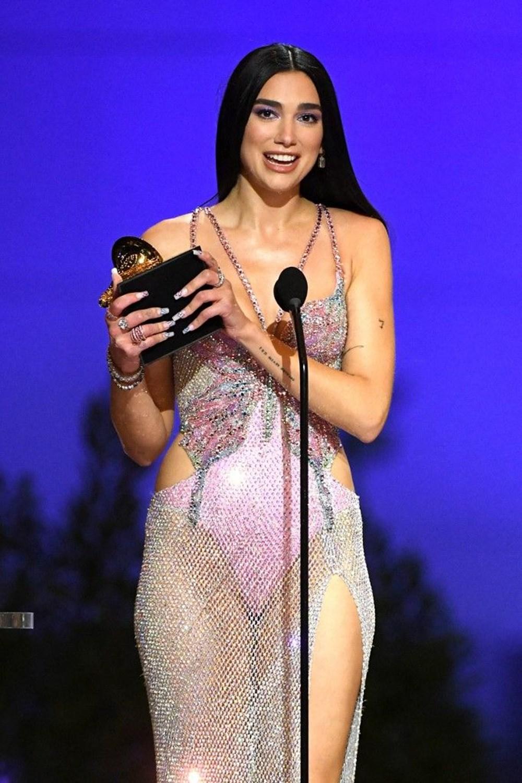 2021 Grammy Ödülleri'nin sahipleri belli oldu - 5