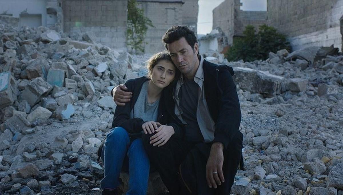 Derviş Zaim'in Flaşbellek filmine 27. Sedona Uluslararası Film Festivali'nden ödül