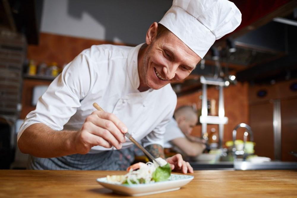 Restoran terbaik di dunia pada tahun 2021 telah terungkap: Memenangkan 5 dari 10 penghargaan terakhir - 4