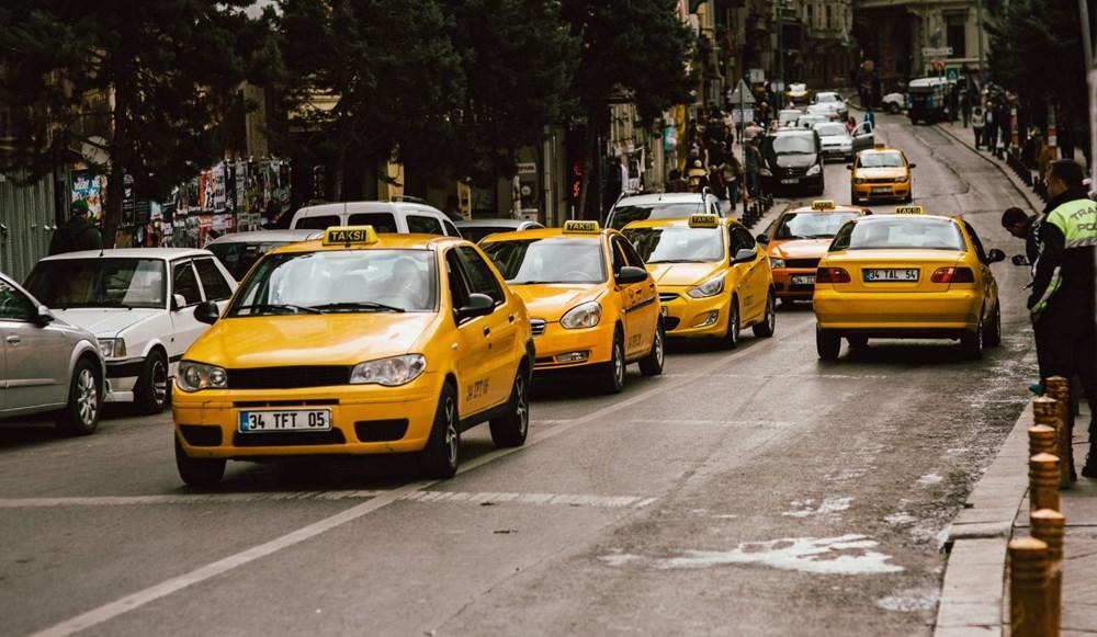 İstanbul'un bitmeyen taksi sorunu:  Krizin nedeni plaka ağalığı - 5
