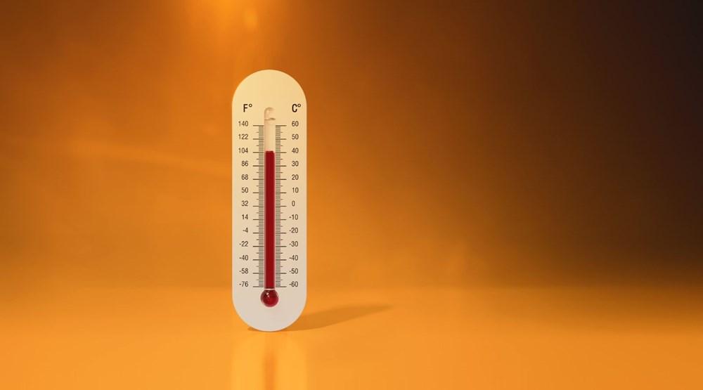 Küresel ısınma ve iklim değişikliği tüm salgınlardan daha fazla öldürecek - 4