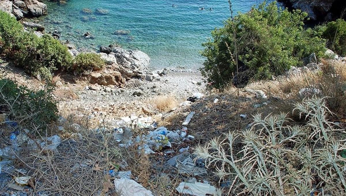 Çevreyi kirletenlere verilecek cezalar artırıldı
