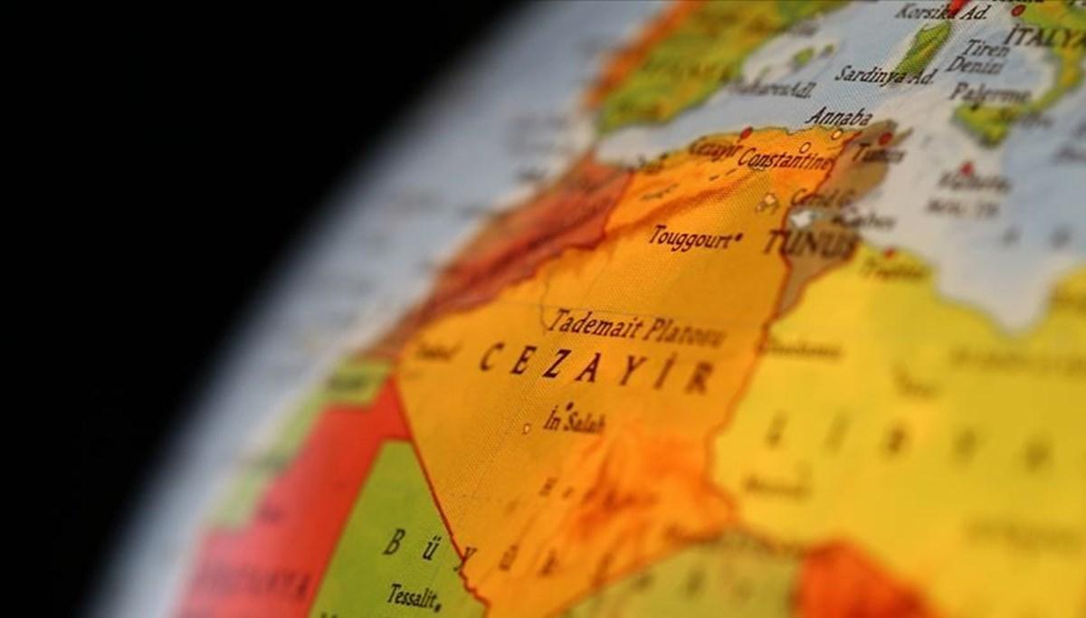 Cezayir Fas ile ilişkilerini kesti