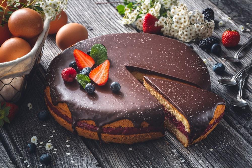 Dünyanın en iyi 50 tatlısı - 18