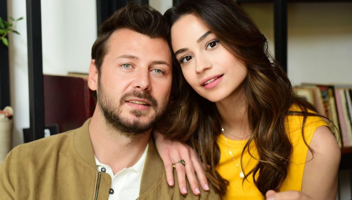 Star TV'nin yeni dizisi Kazara Aşk'tan yeni tanıtım
