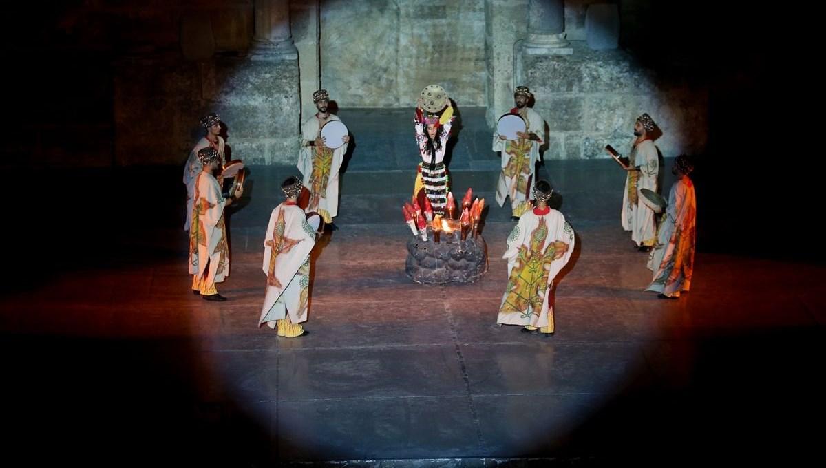 Anadolu Ateşi uzak kaldığı sahnelere dönüyor
