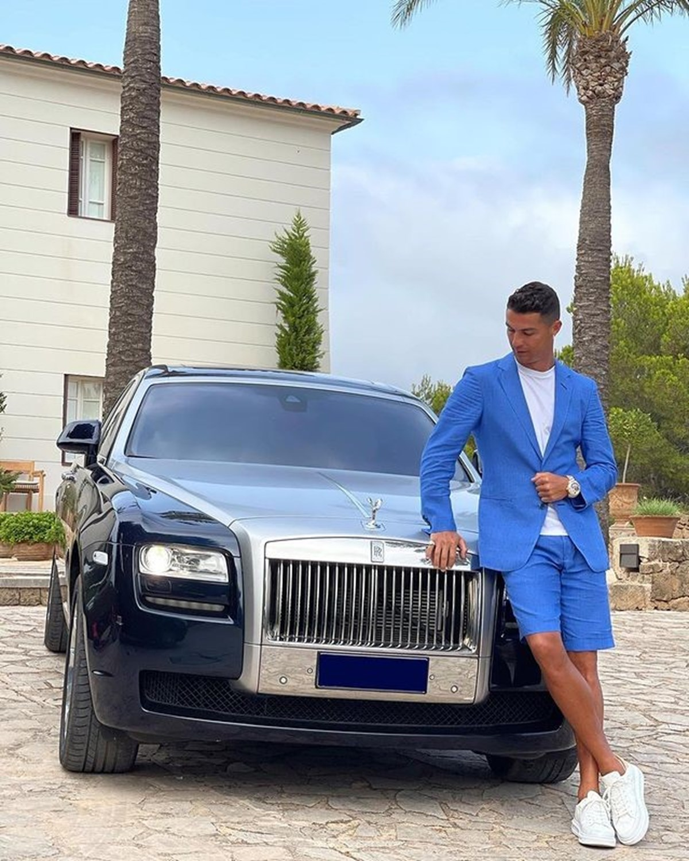 Manchester United yıldızının ekibi Bentley marka otomobile benzin alamadı