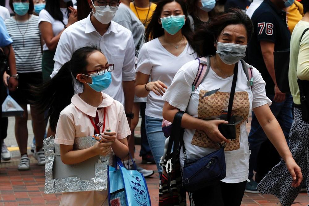 Corona virüste son durum: ABD salgının merkezi olmaya devam ediyor - 7