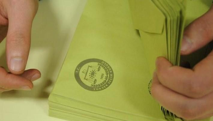 SON DAKİKA: YSK 23 Haziran İstanbul seçimleri seçmen listesine nihai şeklini verdi