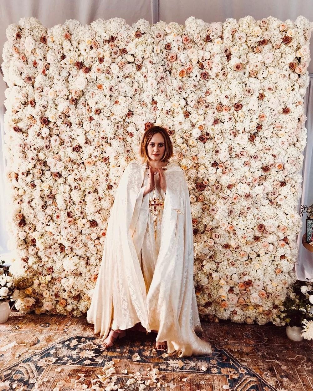 Adele'in hayatını değiştiren kitap: Untamed-Stop Pleasing, Start Living (Yabani-Memnun etmekten vazgeçin, yaşamaya başlayın) - 5