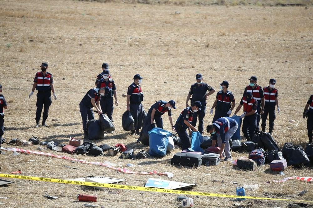 Balıkesir'de yolcu otobüsü devrildi: 15 kişi hayatını kaybetti - 33