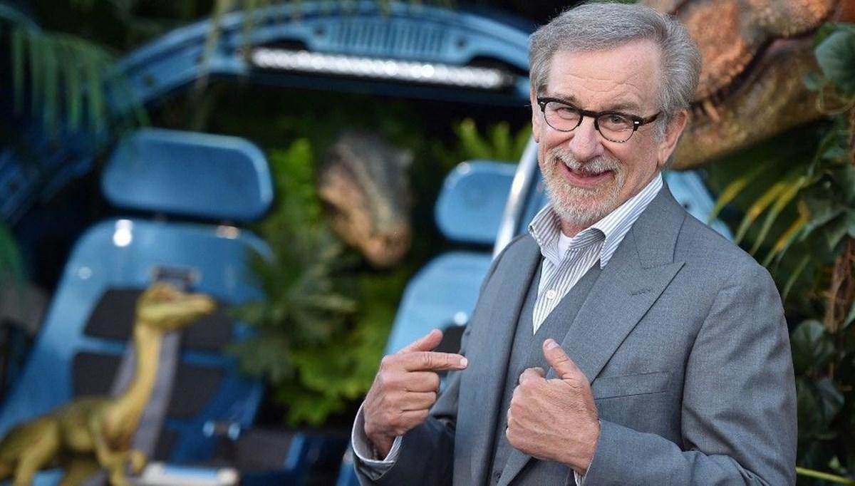 Steven Spielberg'in çocukluğunu anlatacak filmde başrol Gabriel LaBelle'nin
