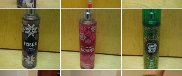 Instagram ve Facebook'ta sahte parfüm bolluğu (14 Şubat etkisi)